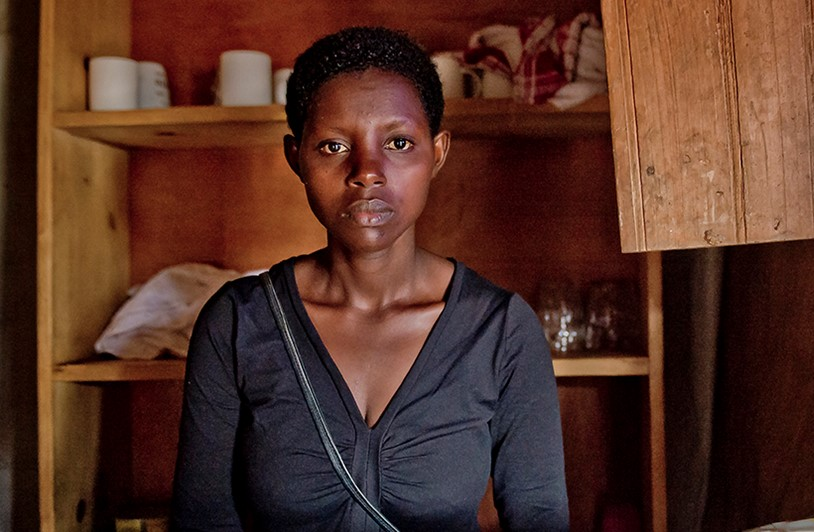 Forgotten women of the DRC