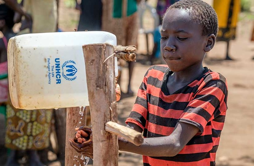 5 ways clean water changes lives
