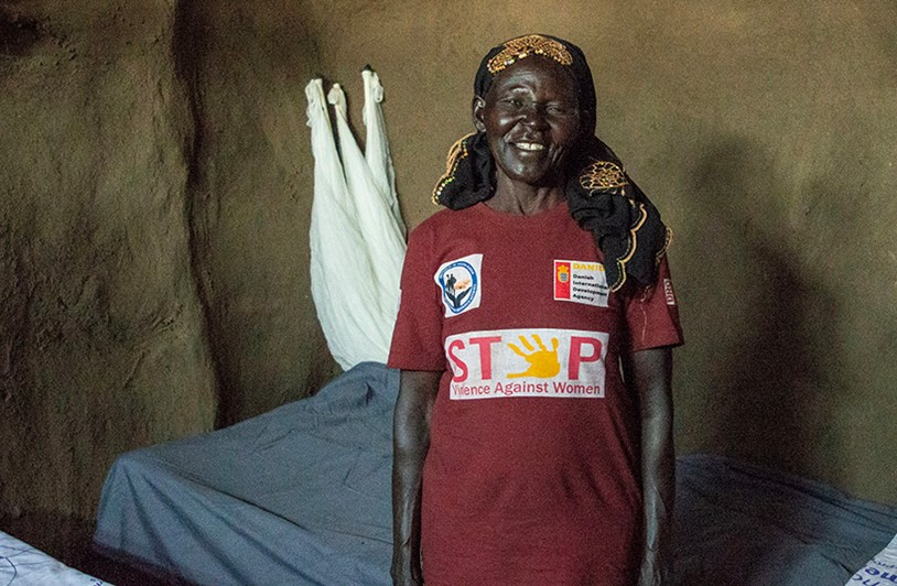 The Guardian Angels of South Sudan