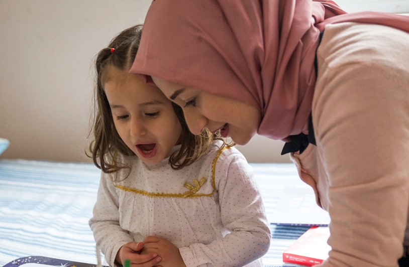 Why Syrian Women Wanted To Join The App
